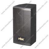 K6 Single 6.5 Inch 쌍방향 Full Range 100W Portable Speaker