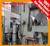 Cadena de producción de papel A4