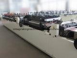 자동적인 플라스틱 Zd-600ts 3 기계를 만드는 옆 밀봉 주머니 부대