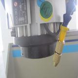 Филировальная машина алюминиевого Drilling CNC оси профиля 3+1
