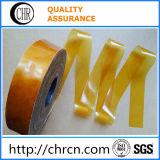 Pano de seda da fibra de vidro de 2310 vernizes
