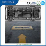 Cars Plate Reading Functionの販売Under Vehicle Inspection Systems