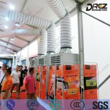 分割されたタイプ屋外の空気冷却装置のための29トンのエアコンの空気によって冷却されるスリラー