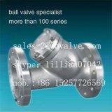 / Bridada filtro enroscable filtro de la válvula / acero inoxidable Y colador / Y Tipo Colador / Y Tamiz Tipo SS304