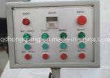 Hq3200A automatische hölzerne Rand-Banderoliermaschine-Selbstholzbearbeitung-Ausschnitt-Maschine