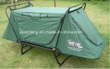 Doppelte Schicht-im Freien kampierendes Bett-Zelt