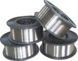 Collegare di saldatura Cambiamento-Estratto la parte centrale da CO2 di Aws E71t-1 di alta qualità