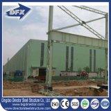Панельный дом рамки стальной структуры