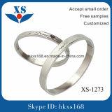 OEM van de Fabriek van de Juwelen van de douane de Buitensporige Armbanden van het Roestvrij staal
