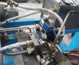 Macchina di scorrimento della zolla idraulica, cesoie QC11y-8/2500 della ghigliottina