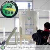 Equipamento solúvel do digestor do ácido Humic/fertilizante de Liqud