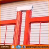 熱い販売! 耐久の携帯用一時構築の塀