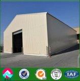 Garage galvanizado tienda del garage del marco del garage del garage del coche (BYCG051604)