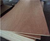 Vária madeira compensada comercial com preço e qualidade de confiança
