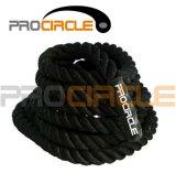 Corda di battaglia di addestramento di potenza di Crossfit (PC-PR1009-1012)