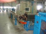 PVC 철사와 케이블 밀어남 기계