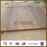 ブルネイMarketのための熱いDipped Galvanized/HDG Security Brc Fence/Roll Top Fence Panel