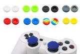 Coperchio Analog delle protezioni della maniglia del bastone del pollice delle pinse del silicone per SONY Playstation 4 regolatori 20pieces del xBox di PS4 PS3