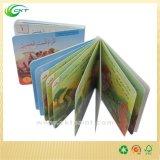 경쟁가격 두꺼운 표지의 책 (CKT - BK-296)를 가진 인쇄된 아이 책