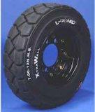 19.5L-24, industrieller Traktor-Gummireifen, Löffelbagger ermüdet Reifen