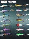 釣り道具か魅惑/鉛の魚を採取すること/懸命に採取は魅惑するLf116/115/114/113