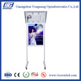 Hotsale: Rectángulo ligero solar lateral doble SOL-60 de la energía LED