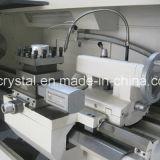 Preço horizontal da máquina do torno do metal do CNC do torno do CNC (CK6140A)