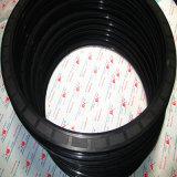 Selos do óleo de NBR/FKM Tc, dois bordos com mola, resistência de petróleo 135*165*12 /Customized