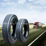 Todo el neumático de acero del neumático radial TBR, neumático resistente del carro