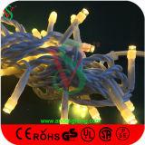 다채로운 LED 꽃 옥외 크리스마스 훈장