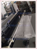 Nonwoven automatico Fabric Sheet Cutting Machine (con il sistema ultrasonico)