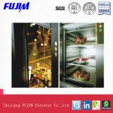 Mini Dumbwaiter do elevador de frete com capacidade 100~300kg