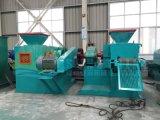 De Briket die van het Poeder van de metallurgie Machine maken