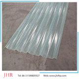 Preço plano plano transparente fácil da clarabóia da clarabóia FRP da limpeza FRP