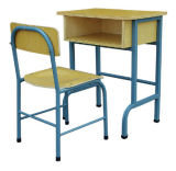 Lb-0213 Student Desk Chair com Top Quality