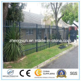 Good Price Metal Wrought Iron Palisade Fence Fence