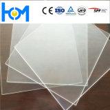 薄板にされた明確なPVによって強くされるガラス太陽緩和されたガラス
