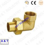 熱い販売の高品質の真鍮の火炎信号のナット