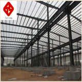 Modernes Steel Structure Building mit CER Certificate