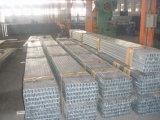 Perfil galvanizado do aço do Purlin de C