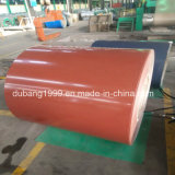 山東のRoofing From中国WarehousesのためのカラーCoated Steel PPGI Coil