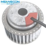 Raffreddamento del ventilatore radiale in avanti curvo del ventilatore