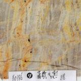 [يينغكي] [1م] عرض نوع ذهب عرق حجارة [هدروغرفيكس] ماء طبعة