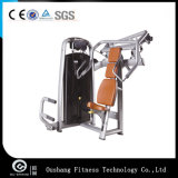 Matériel de gymnastique de forme physique de Sm-8002shoulder Presss