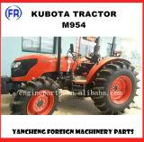 Kubota 4WD Tractor