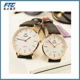 Вахта кварца wristwatch способа роскошный