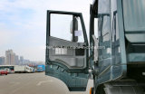 Het Hoofd van de Tractor van Saic Iveco Hongyan C100 480HP van de lage Prijs 6X4/het Hoofd van de Vrachtwagen/het Hoofd van de Aanhangwagen/de Vrachtwagen (Blauwe) Euro4 van de Tractor op Verkoop