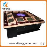 販売のための硬貨によって作動させるルーレットスロット賭ける機械