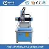 Vendita calda che fa pubblicità alla mini macchina di CNC di taglio