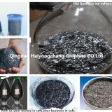 Естественный серебристый графит 285 для пользы отливки